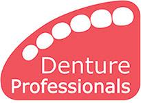 Denture Professionals Logo